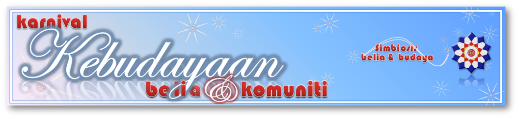 KARNIVAL KEBUDAYAAN BELIA&KOMUNITI