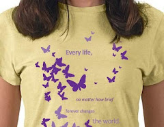 2010 Memory Event Shirt ~$10 Each - Additional Donations Always Gratefully Accepted
