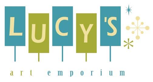Lucy's Art Emporium