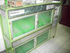 Fitotron DM2