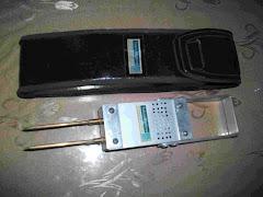Detektor Pupuk