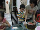 blessed sweet lovely birthday jovena! =) 9/12/09