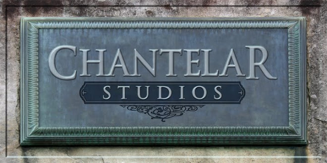 Recorded at and Sponsored by Chantelar Studios