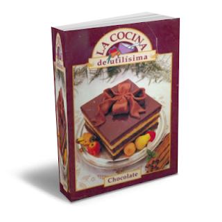 La cocina de utilisima chocolate pdf descargar gratis for Utilisima cocina