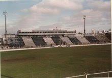 El Viejo Estadio - Guido y Sarmiento