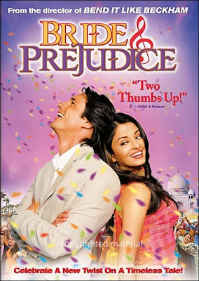 le film bride and prejudice est un film indien americain anglais