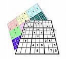 ¿Quieres jugar al sudoku?