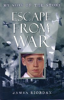 escape from war book essay The miraculous escape of a misdiagnosed boy trapped ghost boy is the heart-wrenching story of one boy's return ghost boy is a book to open our minds.