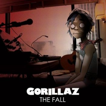 Gorillaz - The Fall (2010) mp3 320kbps