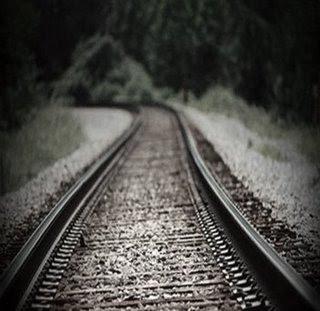 În fuga trenului | reportaj