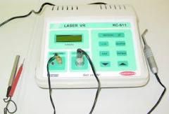 Laser com Ponta Grip.(ORTODONTO)