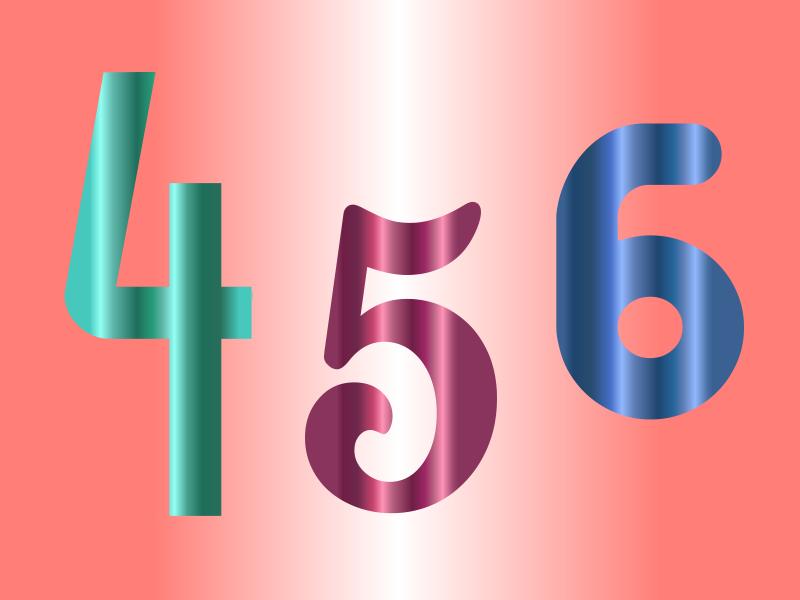 Conteo hasta el infinito - Página 18 Number-456-800x600-Pixels