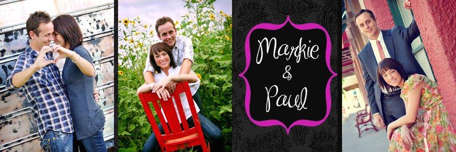 Paul & Markie Hatch