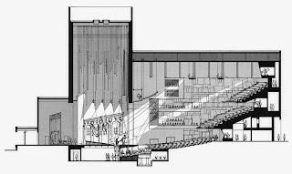 4b 2008 deakin design institute week 5 auditorium. Black Bedroom Furniture Sets. Home Design Ideas