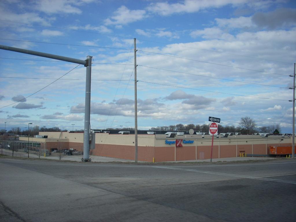 super kmart blog fremont ohio super kmart center