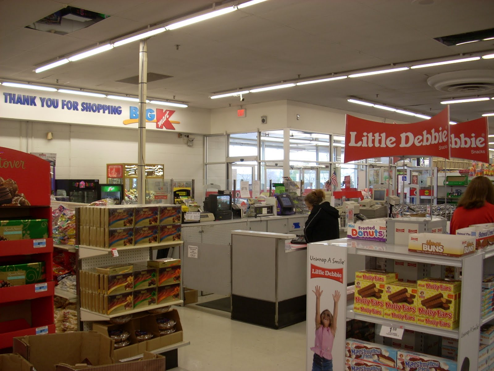 Super Kmart Blog Hendersonville Tn Big Kmart Super Kmart Blog!: Hendersonville TN Big Kmart
