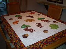 Darlene's Finished Quilt
