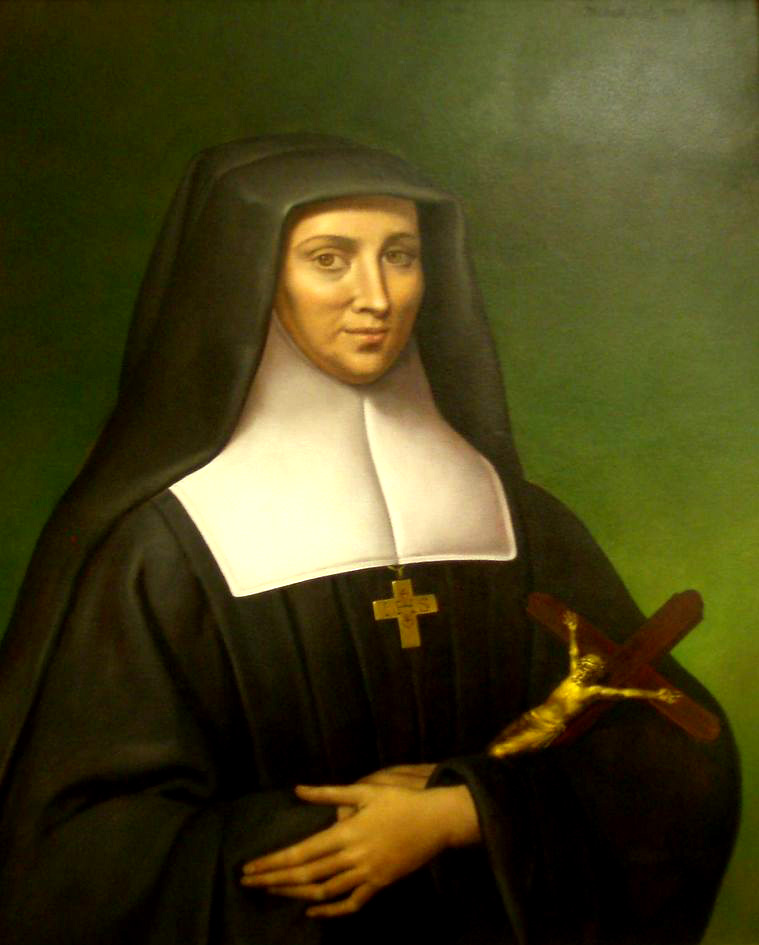 st frances de chantal