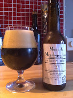 De Molen Mooi and Meedogenloos - shapeshifter öl?