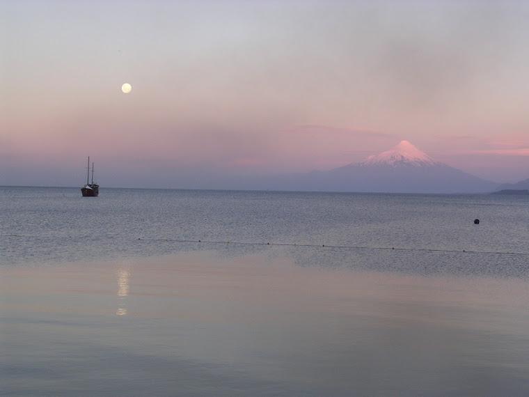 A Puerto Varas