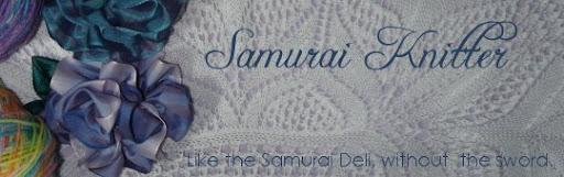 Samurai Knitter