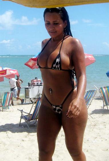 fotos Brasileñas calientes