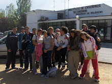 Our classroom - 4º ESO D
