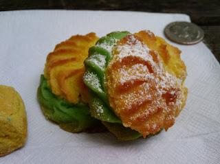 Exploring Food My Way: Satisfying the Craving: Italian Sweets at Ninni ...