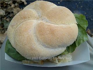 Dim Burger