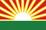 Bandera del Estado Lara