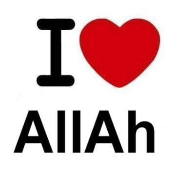 i love you allah [Info] &quot;I LOVE YOU&quot; In Different Languages