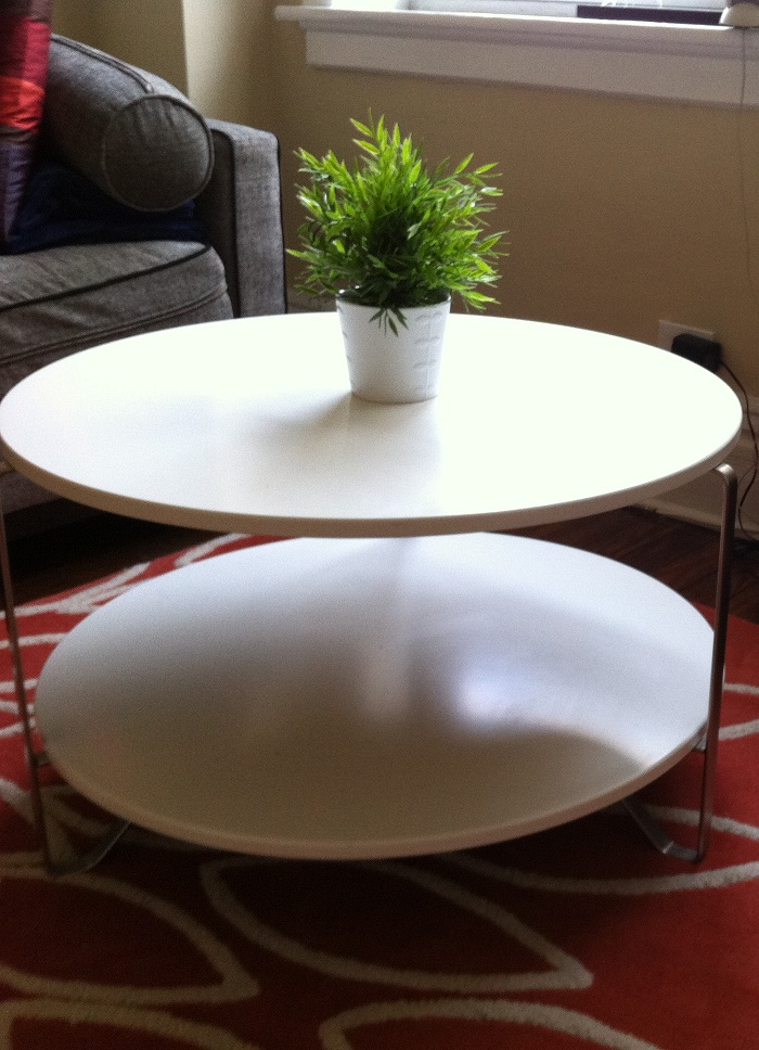 Incredible White Round Coffee Table IKEA 700 x 968 · 216 kB · jpeg