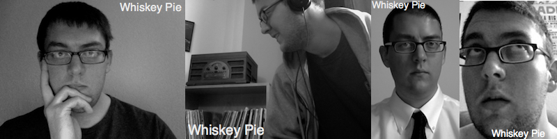 Whiskey Pie