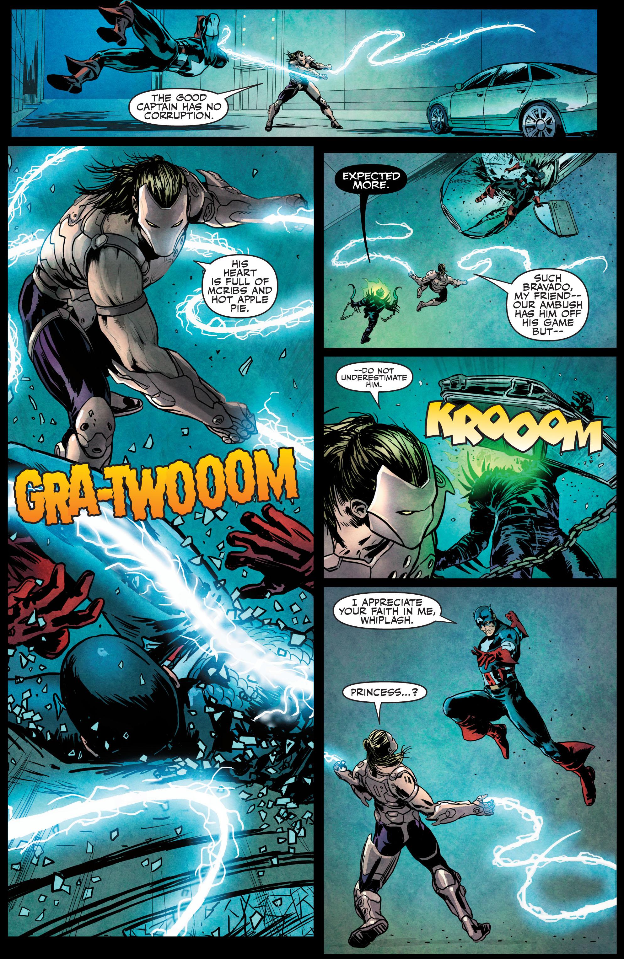 Read online Secret Avengers (2010) comic -  Issue #21.1 - 16