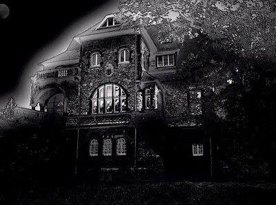 House of Fear Casa%2Bembrujada