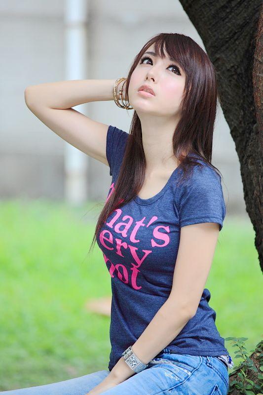Foto de chinas desnuda galleries 46