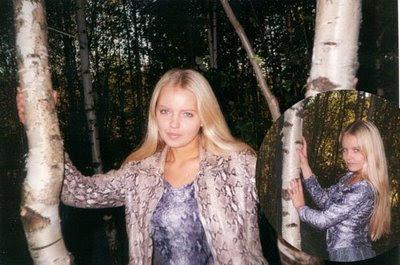 Chicas Rusas Del Este Fotos De Lindas Europeas Mujeres