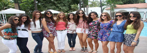 Fotos de Mujeres Puertorriqueñas, Chicas Lindas, Modelos Guapas