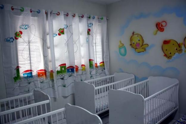 decoracao de sala infantil escola dominical : decoracao de sala infantil escola dominical: Fotos-de–Escola-de-Educacao-Infantil-e-Bercario-1285707465.jpg