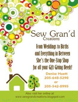 Sew Gran'd Creations