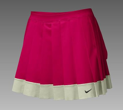 serena williams pink tennis outfit. Tuesday Top 5: Tennis Outfits