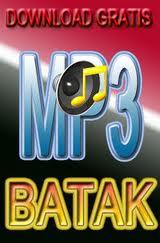 Download Lagu Batak mp3 untuk Karaoke