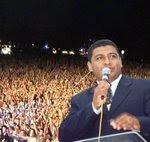 Pr Marcos Silva