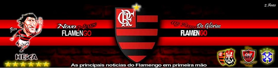 News Flamengo