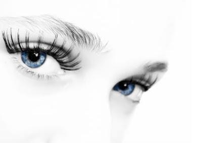 sexy woman eyes