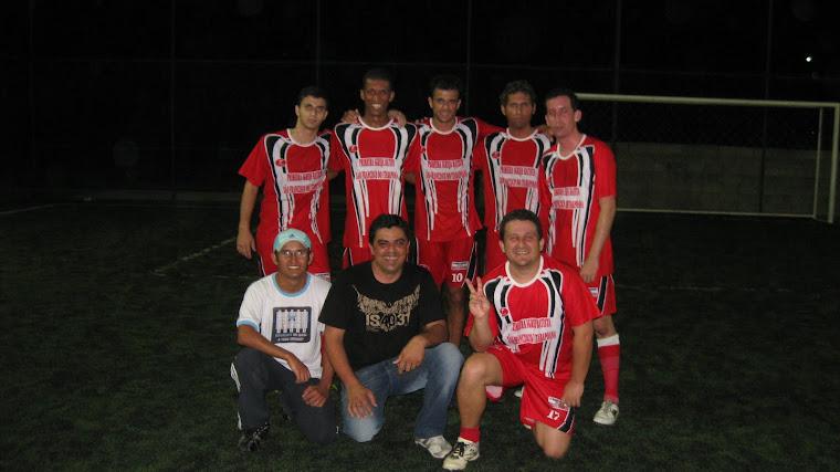 GOSPEL CUP SFI 2009