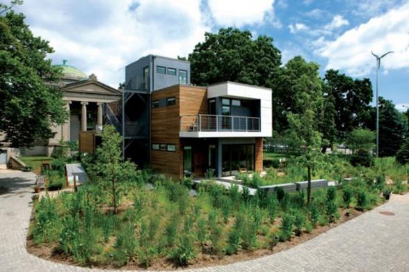 Interior Design Gallery: Smart Home Design 2010