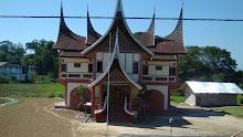 Rumah Gadang,Bkt.Tinggi