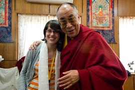 The Dalai Lama and I