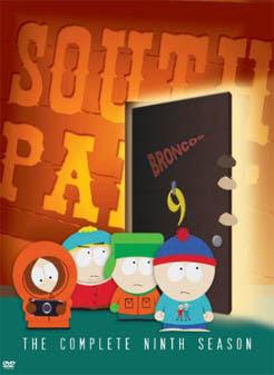 Temporadas De South Park